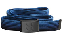 Haglöfs Webbing Belt typhoon blue